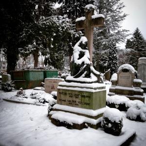 Reutlingen Graveyard