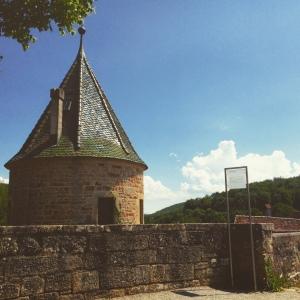 Bebenhausen Tower