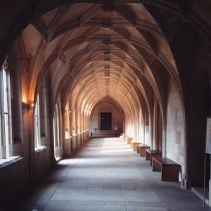 Bebenhausen Halls